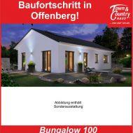 Baufortschritt in Offenberg!