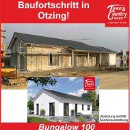 Baufortschritt in Otzing!