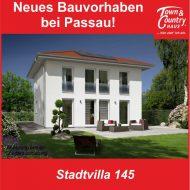 Neues Bauvorhaben bei Passau!