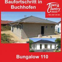 Baufortschritt in Buchhofen!