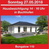 Hausbesichtigung in Buchhofen!