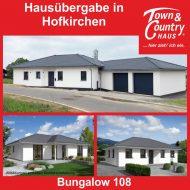 Hausübergabe in Hofkirchen