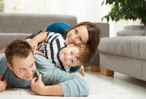 Familienleben-im-Massivhaus