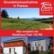 Grundstücksaufnahme in Passau