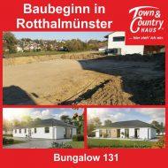 Baubeginn in Rotthalmünster