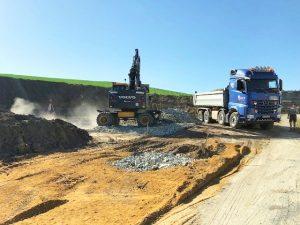 Baubeginn_EFH_Bungalow-110_Schmidham