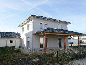 Stadthaus_Flair-124_Fassader1_Einfamilienhaus_Pocking
